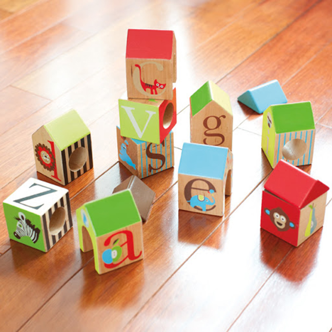 House Blocks – Skip Hop