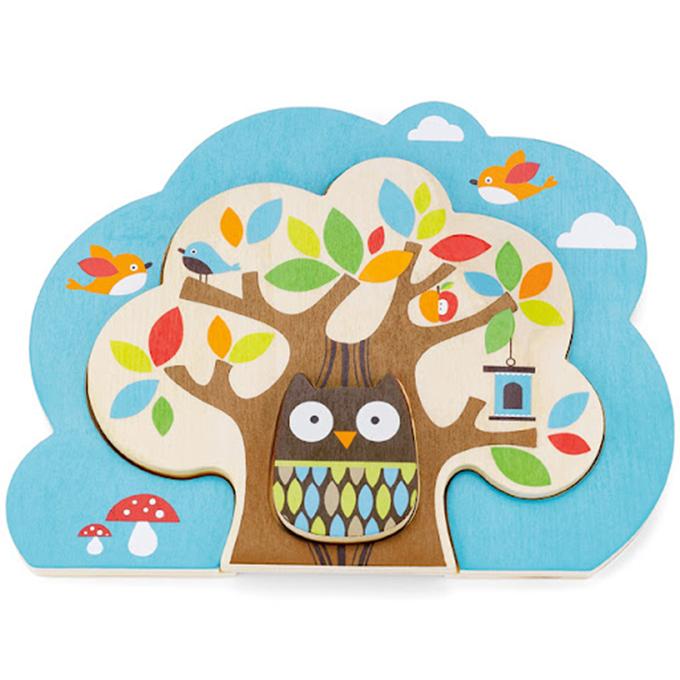 Nesting Tree Puzzle – Skip Hop